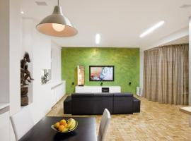 Hotel Photo: Modern City Center Apartment