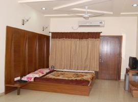 A picture of the hotel: Vista Rooms at Rahatgaon