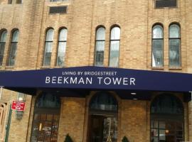 Bridgestreet at Beekman Towers New York ASV