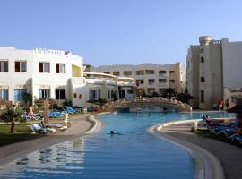 Sun Beach Resort - All Inclusive Hammam-Plage Tunisia