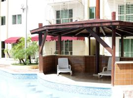 Hotel Photo: FM Boca Chica Apartments