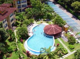 Hotel Photo: The Oaks Tamarindo