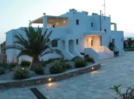 Villa Costas Karystos Greece