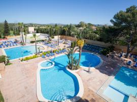 Hotel Photo: Hotel Castell dels Hams