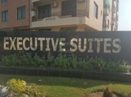 Hotel Photo: Executive Suits Apt F-11 Markaz
