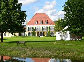 Gut Altholz Landhotel und Restaurant Hutter Plattling Germania