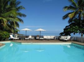 Hotel vicino a  Mayotte