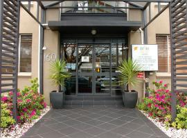 Hotel photo: Birches Serviced Apartments