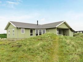 Hotel Photo: Holiday Home Slunden