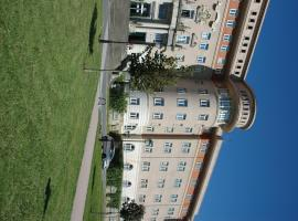 Hotel near  Bilbao  airport:  Mañarikua Hostelling International