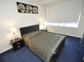 Foto do Hotel: Sydney CBD Fully Self Contained Modern 1 Bed Apartment (808SHY)