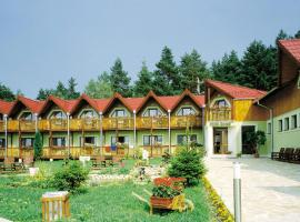 Hotel Photo: Park Hotel Čingov