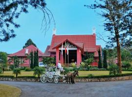 Hotel Photo: The Governor's House (Pyin Oo Lwin)