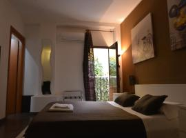 Hotel Photo: B&B Globetrotter Catania