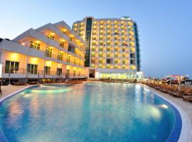 Hotel Glarus All Inclusive Golden Sands Bulgarien