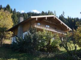 Hotel Photo: Chalet Alsegg