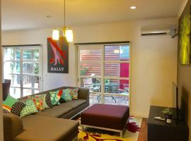 Hotel Photo: Modern Inner West Stay
