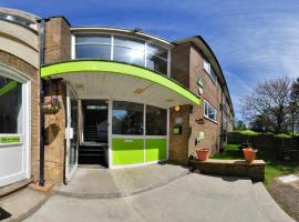 A picture of the hotel: YHA Truleigh Hill
