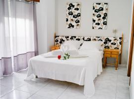 Hotel photo: Hostal HB Torrevieja
