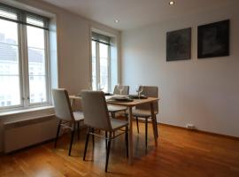 Hotel photo: Apart Stavanger Signature Apartment Hotel