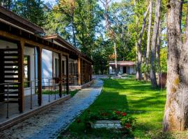 Elmona Holiday Stay Kamchia Bulgaria