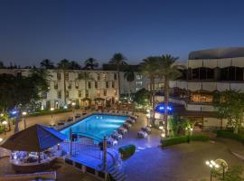 A picture of the hotel: Le Passage Cairo Hotel & Casino