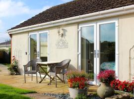 Hotel Photo: New Forest Holiday Annexe