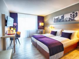Hotel photo: Leonardo Hotel Frankfurt City Center