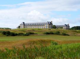 Fairmont St Andrews, Scotland St Andrews United Kingdom