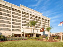 酒店照片: DoubleTree by Hilton New Orleans Airport