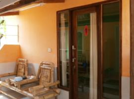 Hotel Photo: Andi Homestay