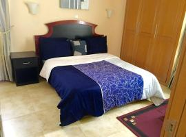 Hotel Photo: Ikoyi Manshonette