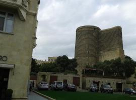 A picture of the hotel: Giz Galasi Bulvar More