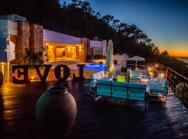 Hotel photo: Villa Love Ibiza