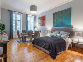 GreatStay Apartment - Paul Robeson Str.