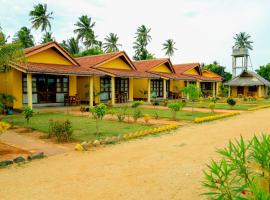 Hotel Photo: Palm Beach Nilaveli