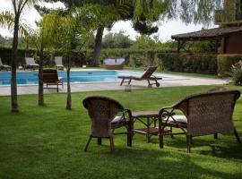 Hotel Photo: B&B Villa Seta
