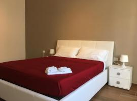 Hotel Photo: Aparthotel Salerno