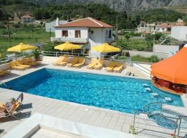 Hotel near Samos: Blue Sea Rooms