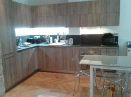 Hotel Photo: Appartement Anise