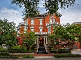 Hotel Photo: Kehoe House, Historic Inns of Savannah Collection