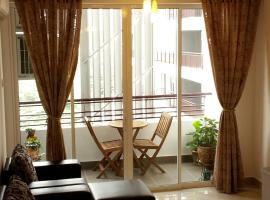 Hotel Photo: Imperial @ Majestic Condo Homestay Ipoh