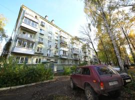 Apartments Kvartirnuy Hotel Tver Russia