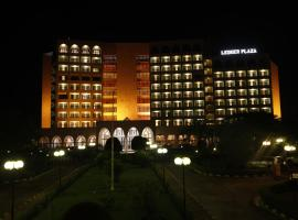 Hotel Photo: Ledger Plaza N'Djamena Hotel