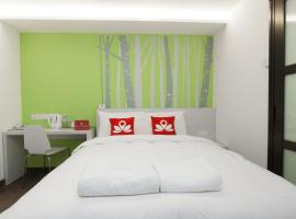 Hotel Photo: ZEN Rooms Jalan Cheras