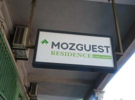 Hotel photo: MozGuest Residence