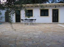 Olympia Paxos Villas & Apartments Gaios Greece