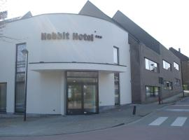 Hotel Photo: Hobbit Hotel Zaventem