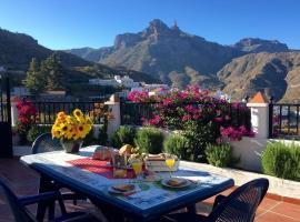 Hotel Photo: Casita Roque Nublo
