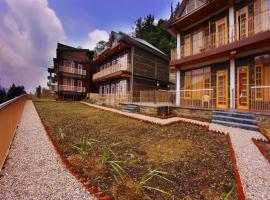 OYO 5605 Kama Hill Resorts Shimla Indija